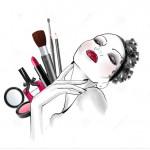 Стартовые наборы для макияжа