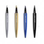 Цветные карандаши и лайнеры
