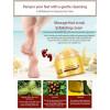 Пилинг-скатка для ног с маслом ши и экстрактом авокадо BIOAQUA Foot Care, 180 г