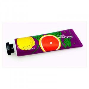 Крем для рук с экстрактом грейпфрута BIOAQUA Hand Cream 30 г. Увлажняющий
