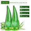 Гель увлажняющий и успокаивающий DISAAR Aloe Vera Soothing And Moisturizing Gel 99%, 250 мл
