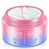 Крем для лица и база под макияж BIOAQUA Light Water Cream, 100 г Увлажняющий