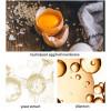 Маска протеиновая на яичном белке VENZEN Осветляющая 30 г
