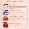 Маска патч для губ с коллагеном и экстрактом меда  IMAGES Beauty Collagen Honey 8 г