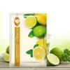 Маска осветляющая с экстрактом лимона BIOAQUA Lemon Nourishing Mask, 30 г