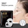 Маска магнитная омолаживающая с экстрактом розы BIOAQUA Bio-Magnetic Therapy Mask, 30 г