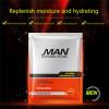 Маска тканевая для увлажнения и матирования кожи BIOAQUA Man Hydra Pure&Matte,  для мужчин 30г
