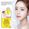 Маска тканевая с коллагеном BIOAQUA Collagen Nutrition Moisturizing Mask, 30 г Восстанавливающая