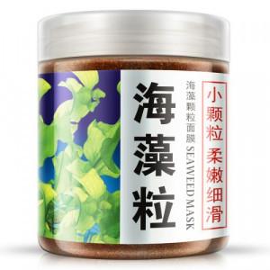 Маска с коллагеном из семян водорослей BIOAQUA Seaweed Mask, 200 г