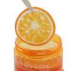 Патчи для глаз с экстрактом апельсина и зеленого чая BIOAQUA, Vitamin C Eye Mask