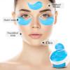 Патчи гидрогелевые с гиалуроновой кислотой и коллагеном Aichun&Beauty Hyaluronic Eye Mask, 60 шт.