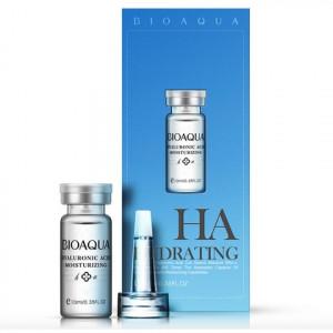 Сыворотка с гиалуроновой кислотой BIOAQUA HA Hydrating, 10 мл