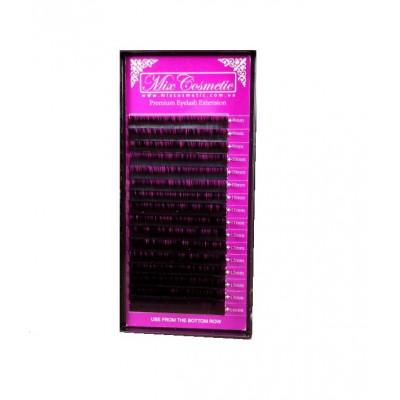 Ресницы MixCosmetic C 0,10 (10 линий: 8 мм)