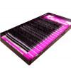 Ресницы MixCosmetic D 0,10 MIX (16 линий: 8-14 мм)