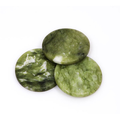 Нефритовый камень для клея Jade Stone