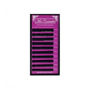 Ресницы MixCosmetic C, D 0,10 10 линий