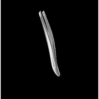 Пинцет для бровей CLASSIC 13 TYPE 3 (широкие скошенные кромки) TC-13/3