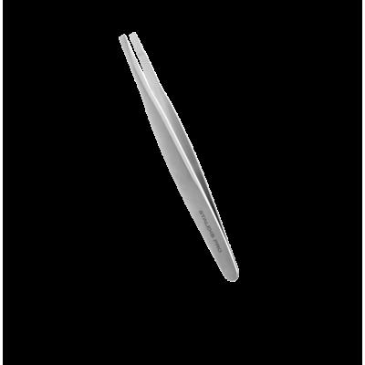 Пинцет для бровей EXPERT 20 TYPE 2 (узкие прямые кромки) ТE-20/2