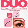 Клей для пучков и накладных ресниц черный  DUO Lash Adhesive Black, 7g