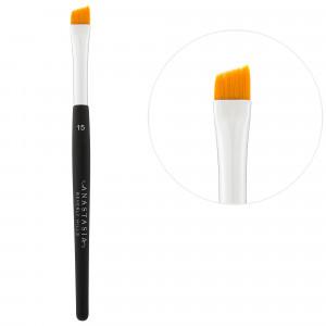 Кисть для бровей ANASTASIA Duo Brow Brush #15