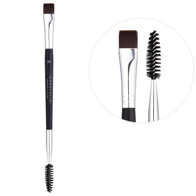 Кисть для бровей ANASTASIA Duo Brow Brush #20