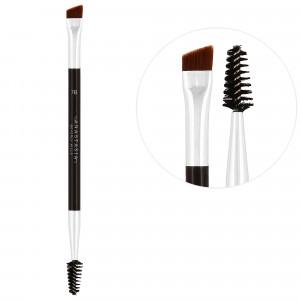 Кисть для бровей ANASTASIA Duo Brow Brush #7B
