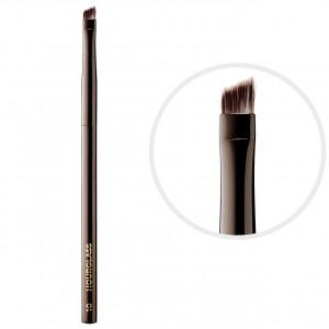 Кисть для бровей скошенная HOURGLASS Angled Liner Brush No 10