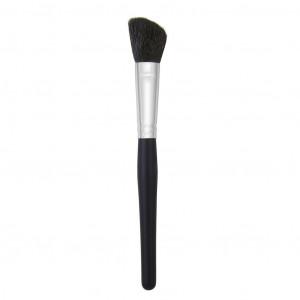 Кисть для румян и коррекции лица MORPHE Angle Blush Brush M104