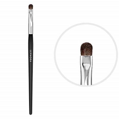 Кисть для растушевки теней SEPHORA PRO Shader Brush #18