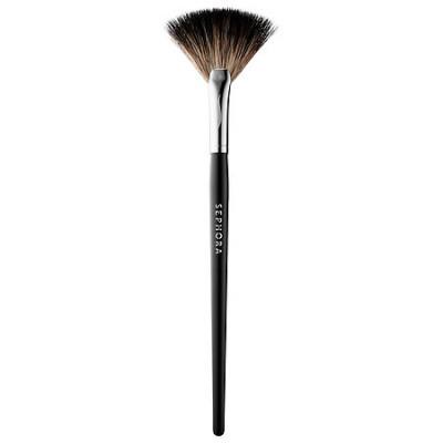 Кисть веерная для макияжа SEPHORA PRO Fan Brush #65