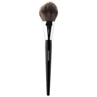 Кисть для пудренных средств SEPHORA COLLECTION #50 PRO Flawless Light Powder Brush