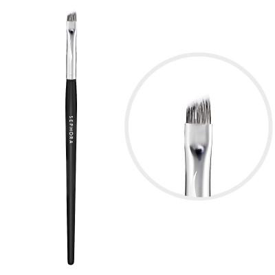 Кисть для подводки и бровей SEPHORA PRO Angled Liner Brush #22