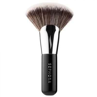 Кисть для макияжа SEPHORA PRO Mini Airbrush Sweep #53.5