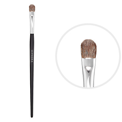 Кисть для растушевки теней SEPHORA PRO Small Shadow Brush #15