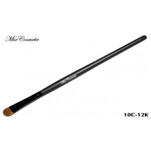 Кисть для нанесения теней MixCosmetic ворс колонок (соболь) 10С-12К
