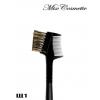 Кисть для бровей и ресниц MixCosmetic  Щ 1
