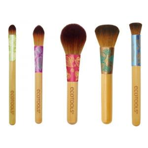 Набор кистей для макияжа ECOTOOLS 5 шт.