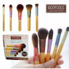 Набор кистей для макияжа ECO TOOLS Fresh & Flawless 5 шт.