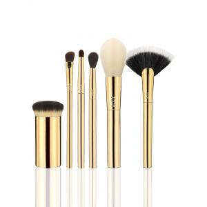 Набор кистей для макияжа TARTE 6 шт. Nicol Concilio