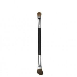 Кисть для кисть для нанесения и растушевки BareMinerals Double-Ended Contour & Define Brush