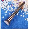 Кисть для тонального крема и контуринга лица MY DESTINY 023 Gold Series