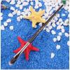Кисть для консилера и кремовых теней  MY DESTINY 037 Gold Series