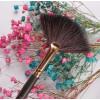 Кисть веерная для макияжа MY DESTINY 051 Gold Series