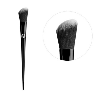 Кисть для контура и румян KAT VON D Powder Contour Brush #2