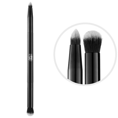 Кисть для теней двухсторонняя KAT VON D Shade + Light Eye Contour Brush