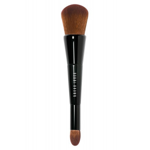 Кисть для тона и консилера BOBBI BROWN Full Coverage Face and Touch Up Brush