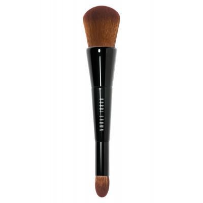 Кисть для тона и консилера BOBBI BROWN Full Coverage Face and Touch Up Brush