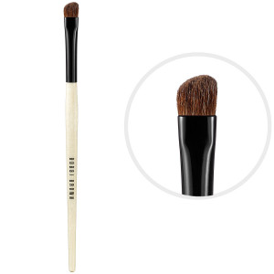 Кисть для растушевки теней BOBBI BROWN Angle Eye Shadow Brush