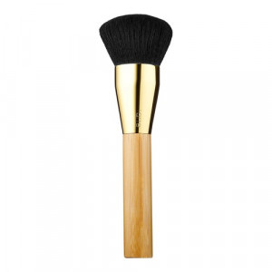 Кисть для прессованной пудры Tarte Powder Player Bamboo Pressed Powder Brush