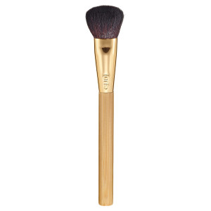 Кисть для румян и контуринга Tarte Bamboo Blush end Contour Brush